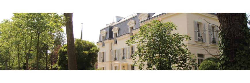 Boutique Ermitage International School