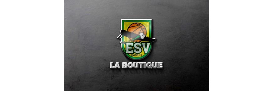 Boutique Viry-Châtillon Basket