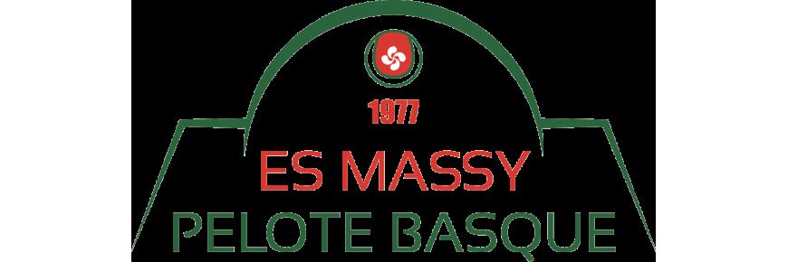 Pelote basque Massy - boutique club
