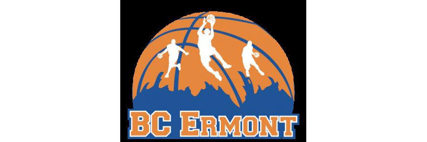 Ermont basket boutique officielle